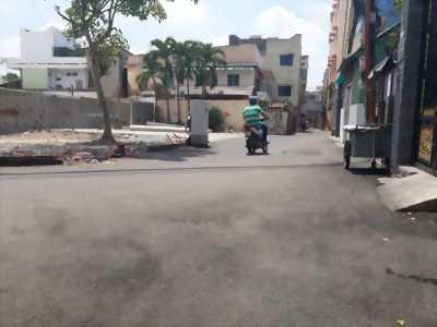 Còn 4 suất nội bộ đất khu dân cư Lam Sơn, Bình Thạnh
