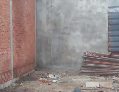 bán đất Chu Văn An shr Bình Thạnh gấp LH xem Hẻm lớn