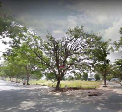 Nhượng lô đất chính chủ đường Chu Văn An-Bình Thạnh 80m2 SHR, thổ cư 100%.Tel  0901415547