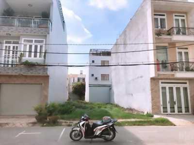 Lô đất đường Vũ Tùng, gần chợ Bà chiếu, DT: 60m2, giá 3.4 tỷ, đã có sổ. HTXH
