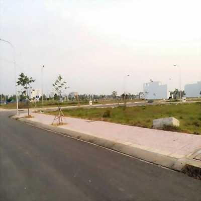 Đất thổ cư lô 5x20m mt đường số 4, Tân Hiệp, Hóc Môn