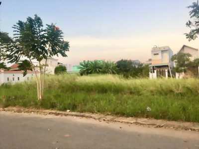 Nền TC đẹp hẻm 11, Nguyễn Văn Linh, 117m2, 1,5 tỷ