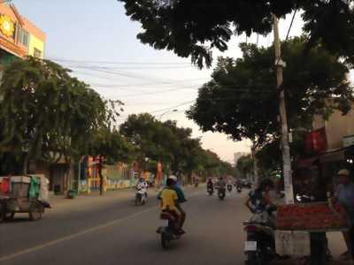 Bán nền diện tích lớn, 2 mặt tiền hẻm 4m giá rẻ kdc Sơn Thủy