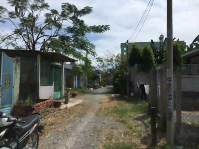 Bán gấp nền đường Nguyễn Văn Trường – Bình Thủy, TPCT