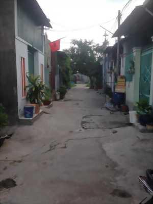 Bán đất trục chính đường vào khu dân cư An Thới Bình Thuỷ Cần Thơ