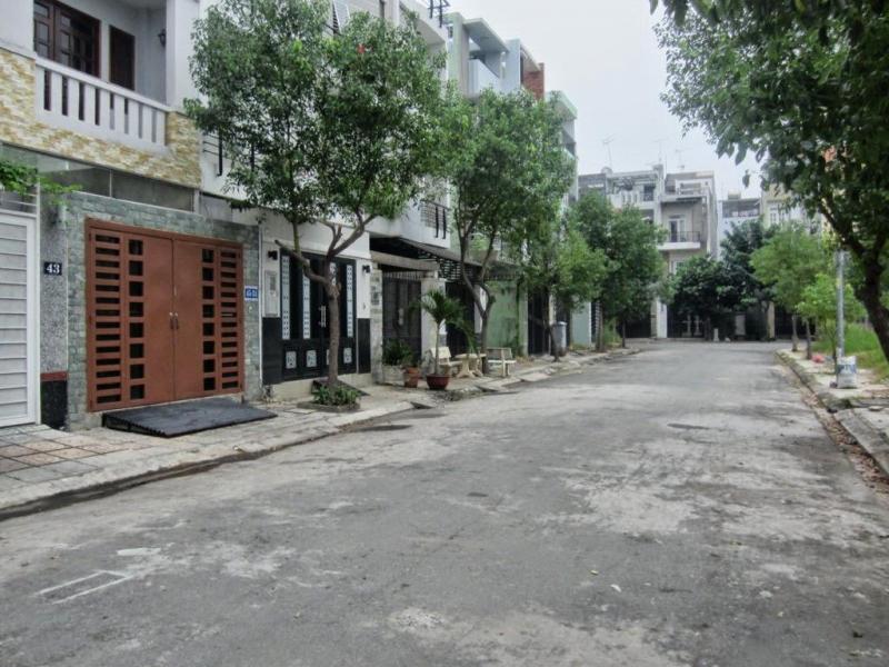 Bán đất hẻm Nguyễn Văn Linh (quốc lộ 91b)