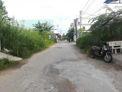 Bán nền trục chính khu dầu khí đối diện bệnh viện Nhi Đồng