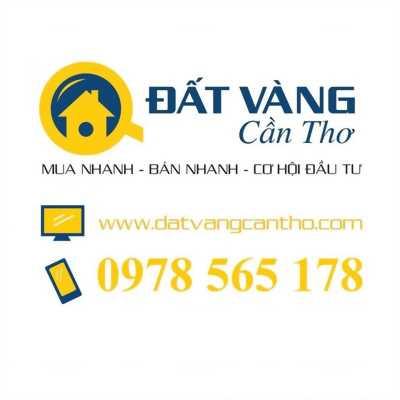 Bán Nền KDC Ngân Thuận Bình Thủy Cần Thơ Giá Tốt Đầu Tư
