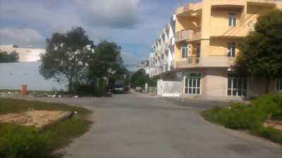 Bán đất thổ cư Đường số 10 KDC Diệu Hiền DT 63m2 Hướng ĐN