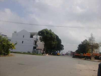 Bán cặp đất nền đường Nguyễn Văn Quang