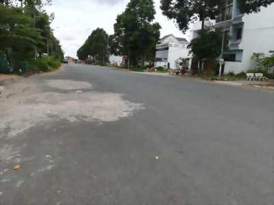 Bán nền đường Nguyễn Văn Quang (đường 7B) - KDC Nam Long