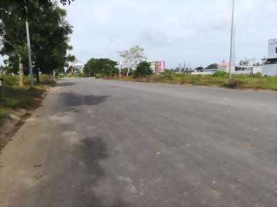 Bán đất đường A3 KDC Phú An - Cần Thơ - DT 120m2