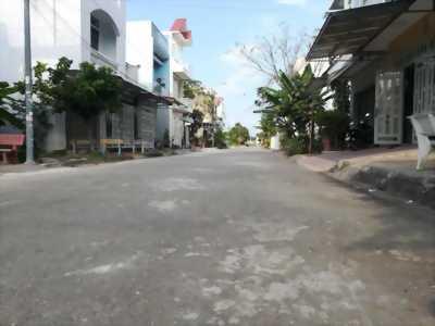 Bán đất KDC Công An - Vạn Phong - DT 90m2