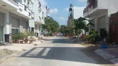 Bán đất đường B3 - KDC Hưng Phú 1 - DT 72m2