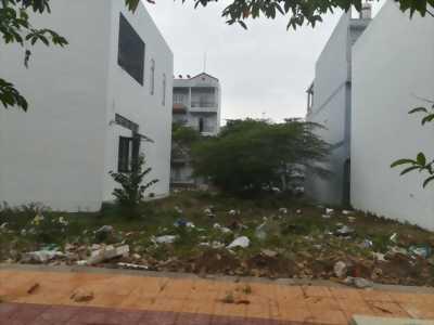 Bán đất đường B3 có mương hở - KDC Hưng Phú 1