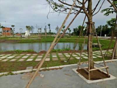 Bán đất KDC Nam Long 2 - Nền biệt thự - Gần hồ cảnh quan
