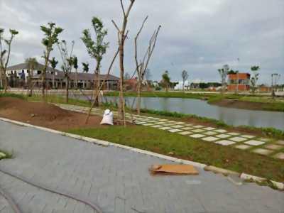 Bán Nền BIỆT THỰ KDC Nam Long 2 - DT 200m2