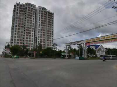 Bán đất KDC LONG THỊNH - DT 98.7m2 - LG 13.5m
