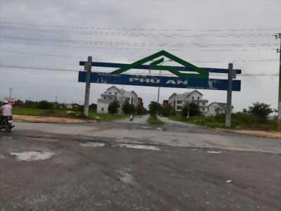 Bán đất đường B2 KDC Phú An - DT 90m2 - Hướng Đông Bắc