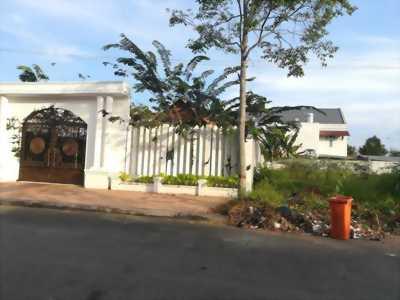 Bán nền biệt thự KDC Thiên Lộc - DT 426m2 - Hướng TB