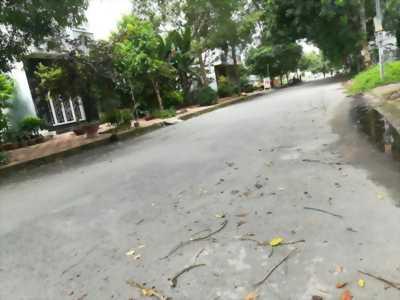 Bán đất Đường Phạm Văn Nhờ - DT 103.5m2 - Hướng Tây Bắc