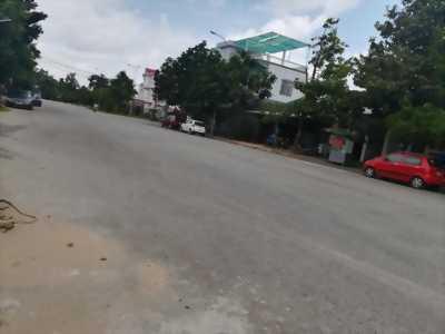 Bán đất đường A9 khu dân cư Hưng Phú 1 Cần thơ
