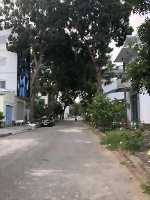 Bán đất đường số 7 (đường Trần Văn Việt) KDC Công An