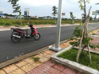 Bán nền có mương hở đường B13 khu dân cư Hưng Phú 1