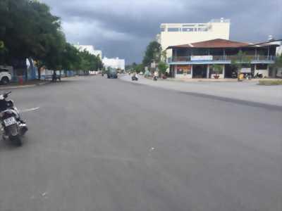 Bán nền đường A2 khu dân cư Hưng Phú I Cần Thơ 72m2