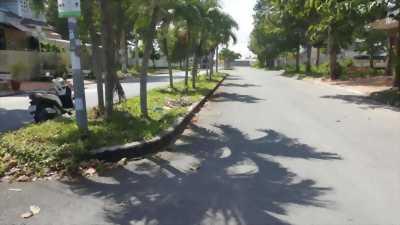 Bán Cặp nền GÓC đường số 6 khu dân cư tại Cần Thơ