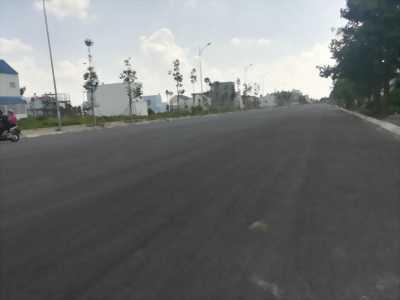 Bán Nền đường 1B khu dân cư Nam Long 2  Cần Thơ