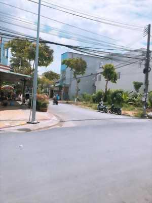 Bán Nền Góc 2 mặt tiền đường A12, Cái Răng, DT 123.8m2