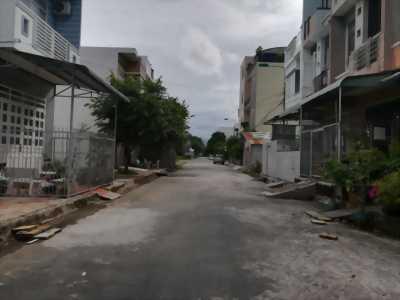 Bán nền đường B5 khu dân cư Hưng Phú 1, Cần Thơ, 67.5m2