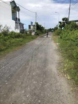 Bán nền đường số 2 khu tái định cư trường lái xe Chiến Thắng