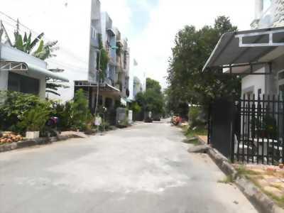 Bán đất đường số 10 khu dân cư Diệu Hiền - Cần Thơ