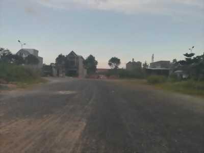 Bán nền đường A3 khu dân cư Thiên Lộc - DT 100m2