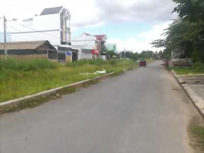 Bán nền đường A12 Cần Thơ, có công viên xanh