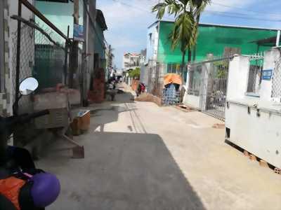 Bán nhà cấp 4 hẻm 69 đường VÕ VĂN KIỆT - Cần Thơ