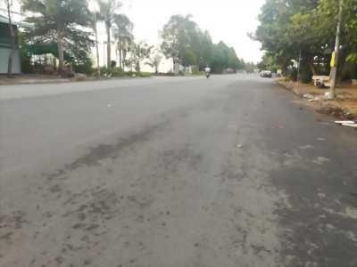 Bán cặp nền đường A2 khu dân cư Hưng Phú 1 - Cần Thơ