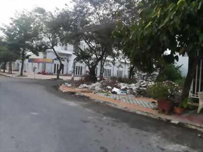 Bán CẶP nền góc đường B23 và B5 khu dân cư Hưng Phú 1, Cần thơ