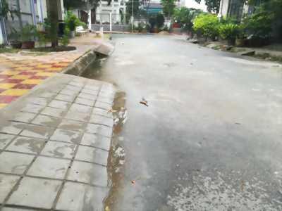 Bán nền đường số 10 khu dân cư Diệu Hiền - DT 63m2