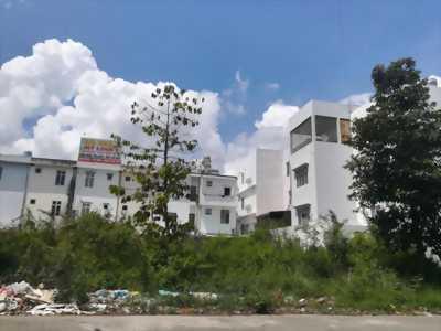 Bán nền đường số 12 khu dân cư 586 Cần Thơ - DT 117m2