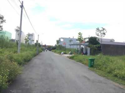 Bán nền đường số 30 khu dân cư 586 - DT 125m2