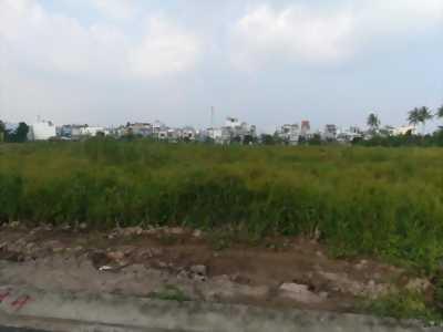 Bán nền số 13 đường B35  khu dân cư 91B giai đoạn 3