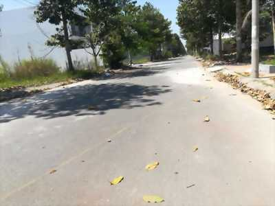 Bán Cặp nền đường số 2 khu dân cư Nông Thổ Sản