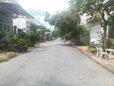 Bán nền đường B2 khu dân cư Hưng Phú 1 Cần Thơ.