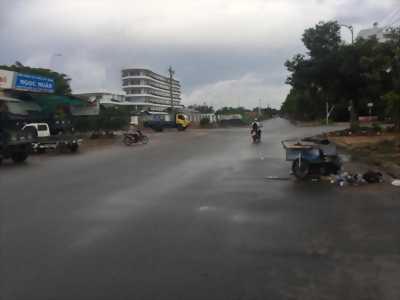 Bán nền Góc 2 mặt tiền đường A6 khu dân cư Hưng Phú 1
