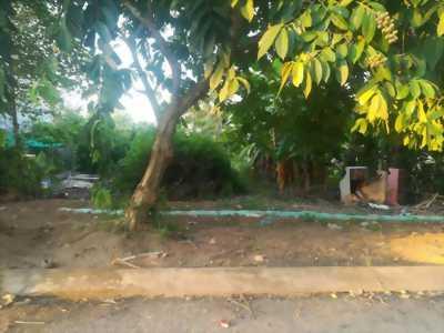 Bán 200m2 đất nền thổ cư 100% đường B9 khu TĐC Tân Phú