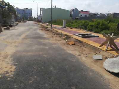 Bán nền đường B9 khu dân cư Phú An - Cần Thơ