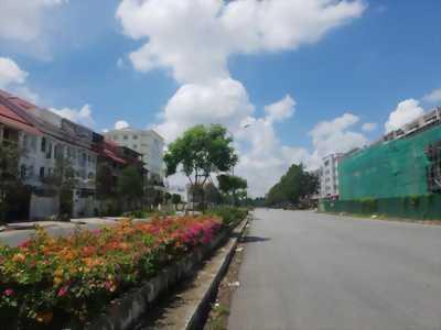 Bán cặp nền đường A1 khu dân cư Hưng Phú 1, Cần Thơ